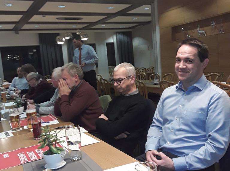 SPD Kreisverband Bürgermeistervorstellung